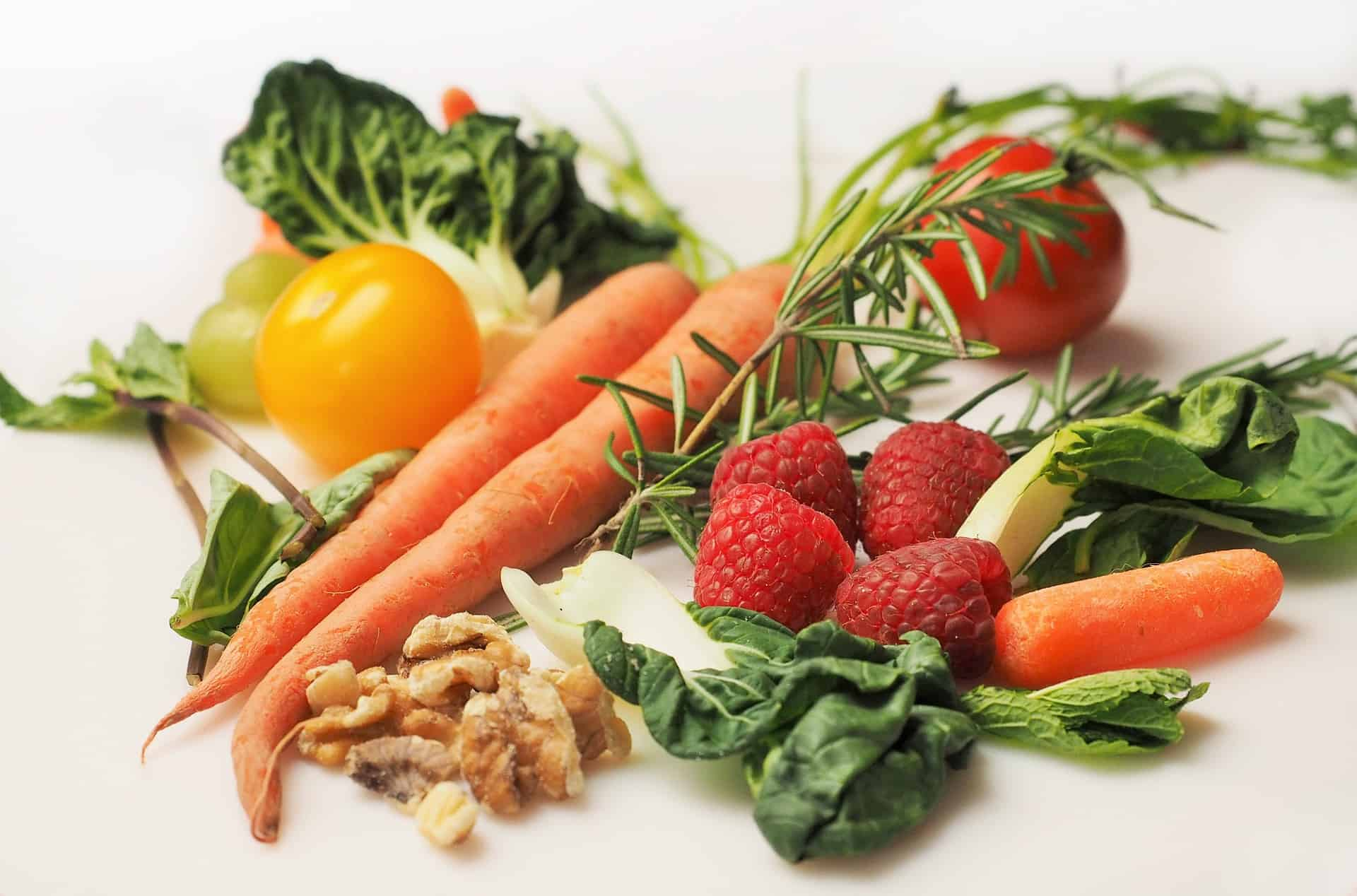 Healthy Eating: The Power of Habit