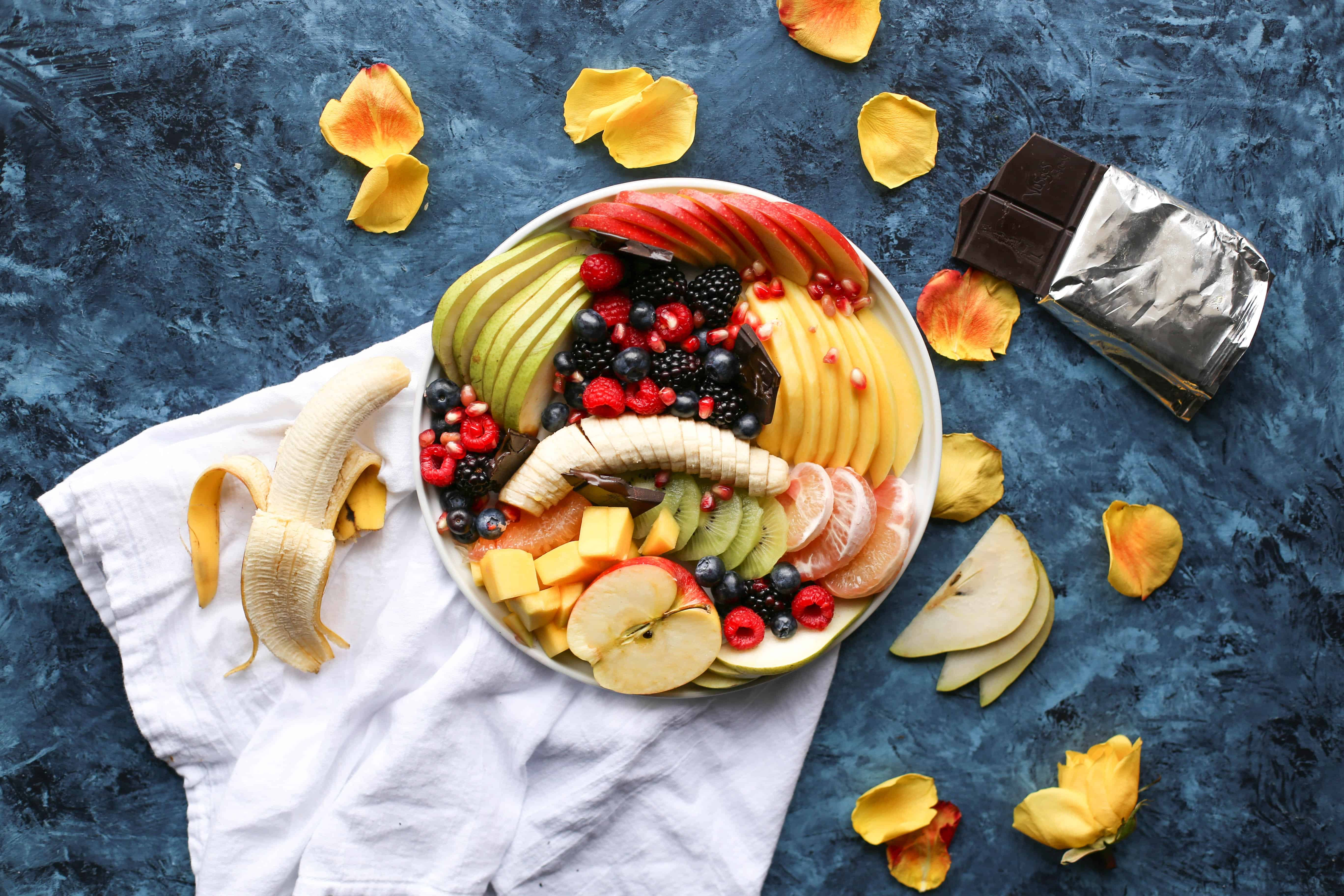 Healthy Eating Habits: The Importance
