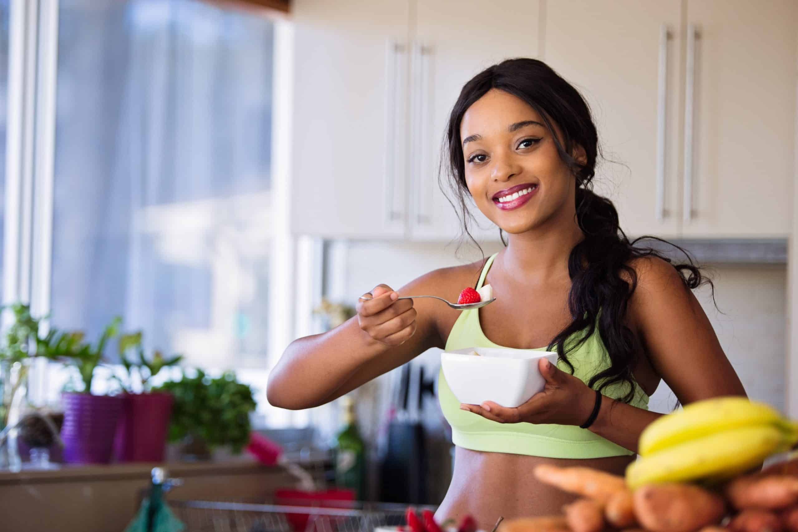 The Weight Loss Diet That Works Best For You