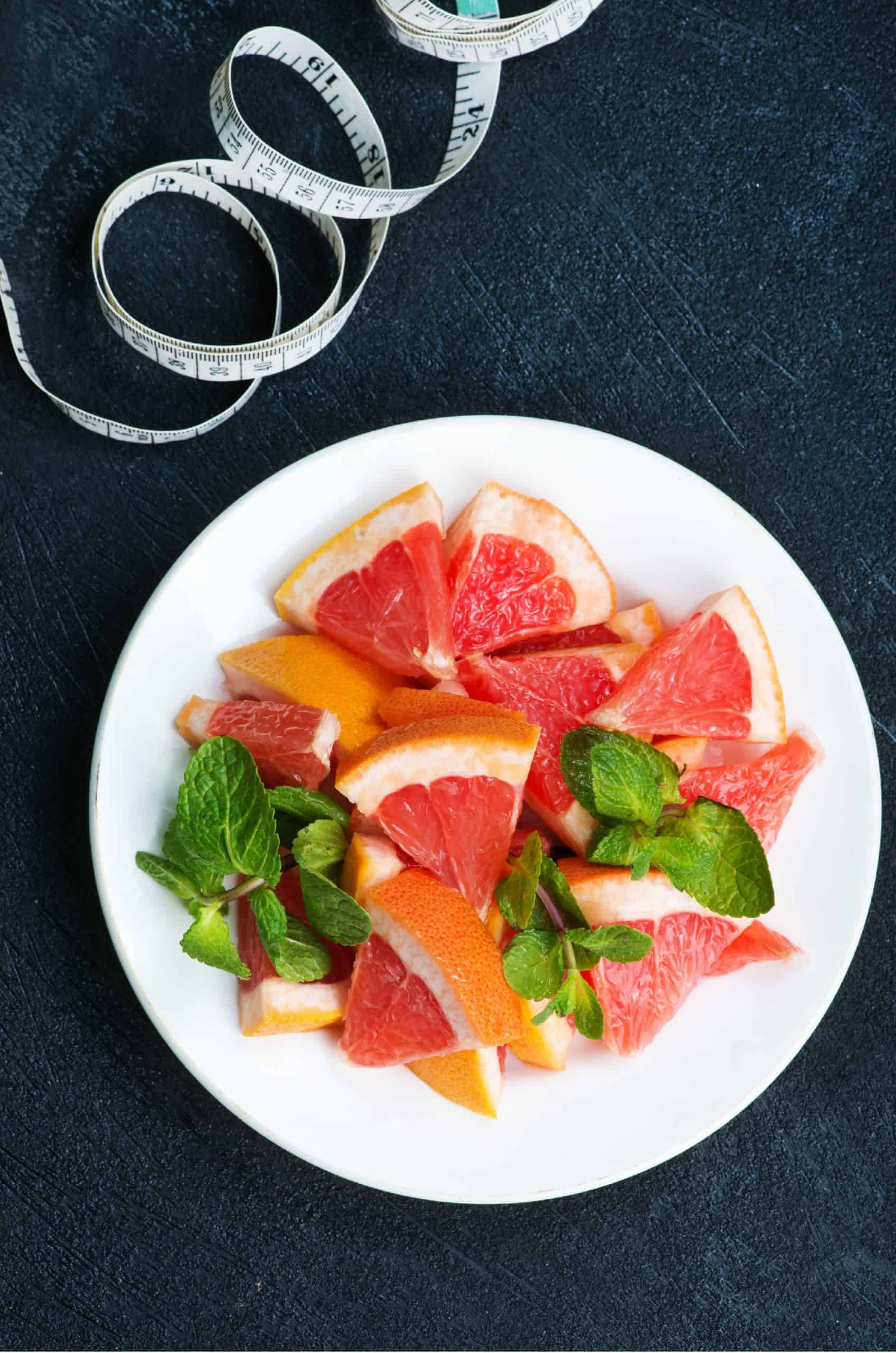 The Grapefruit Diet: A Few Things You Need to Know About It