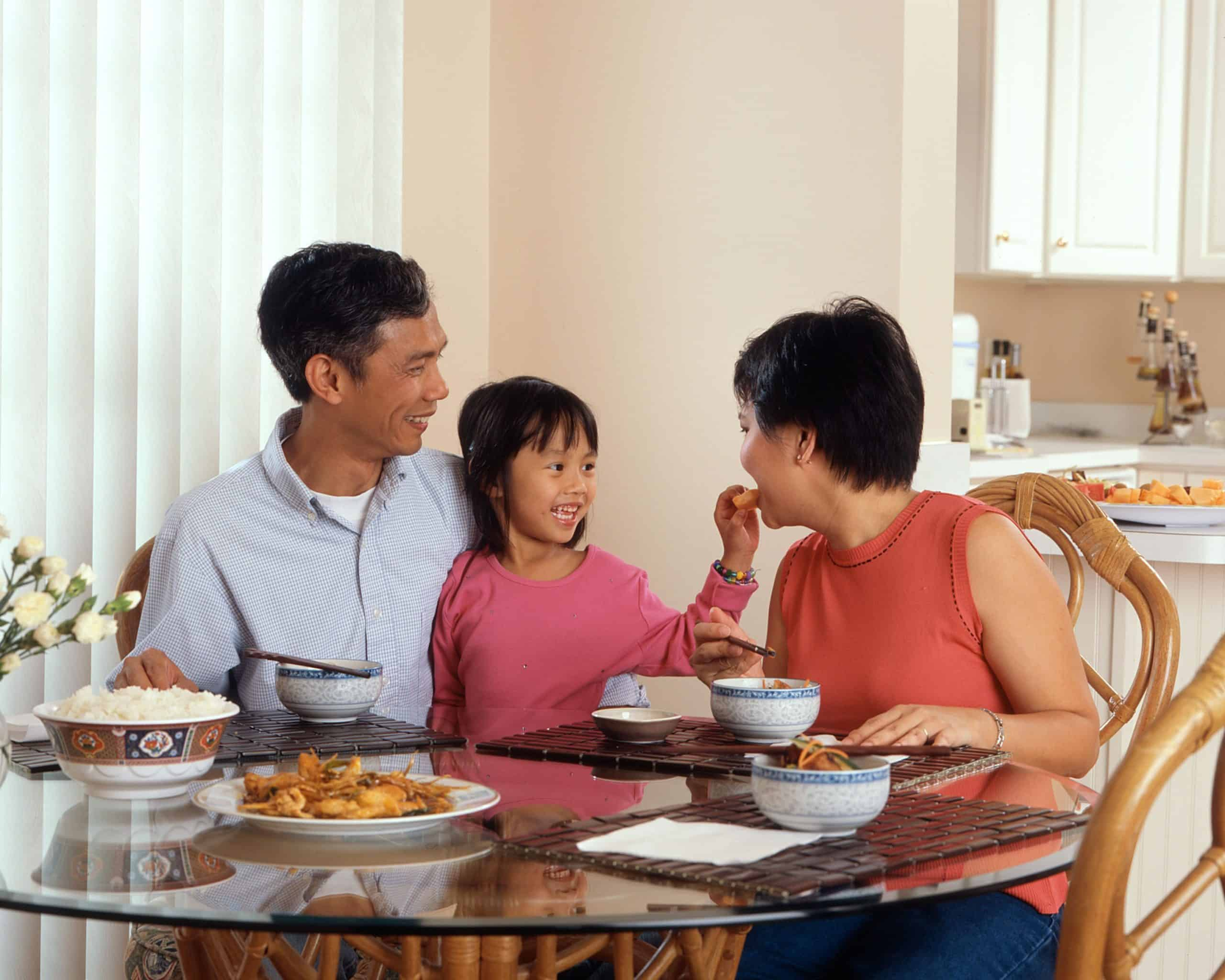 Parenting Tips On Healthy Child Development