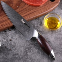 Chef's Knife: What Are The Helpful Tips When Using It?